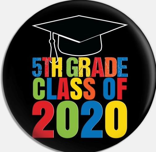 5th Grade Class of 2020