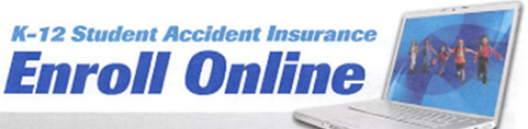 K12 Student Accident Insurance Link