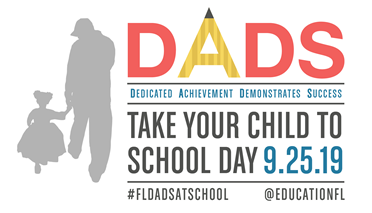 Link to Pictures of our Dads Take Your Child to School Day