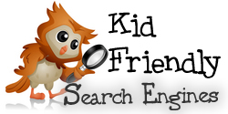 Kid's Search Engines